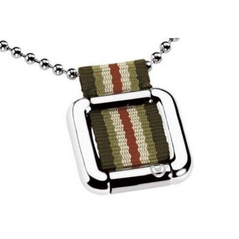 COLLANA SECTOR JEWELS ADVENTURE UOMO S0L09 NECKLACE TRASPORTO INCLUSO