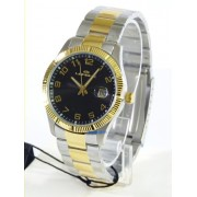 QUARTZ WATCH LORENZ 26979BB