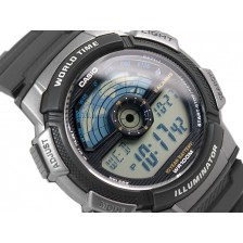 CASIO WATCH QUARTZ COLLECTION AE-1100W-1A