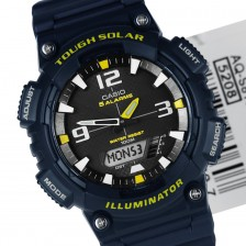 CASIO WATCH COLLECTION TOUGH SOLAR AQ-S810W-2A