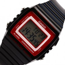 OROLOGIO AL QUARZO DIGITALE CASIO COLLECTION W-215H-1A2