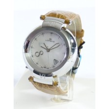 QUARTZ WATCH LORENZ SEGRETO 25947AA