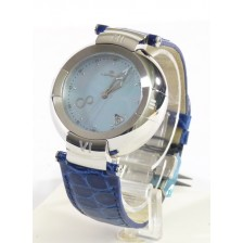 QUARTZ WATCH LORENZ SEGRETO 25947BB