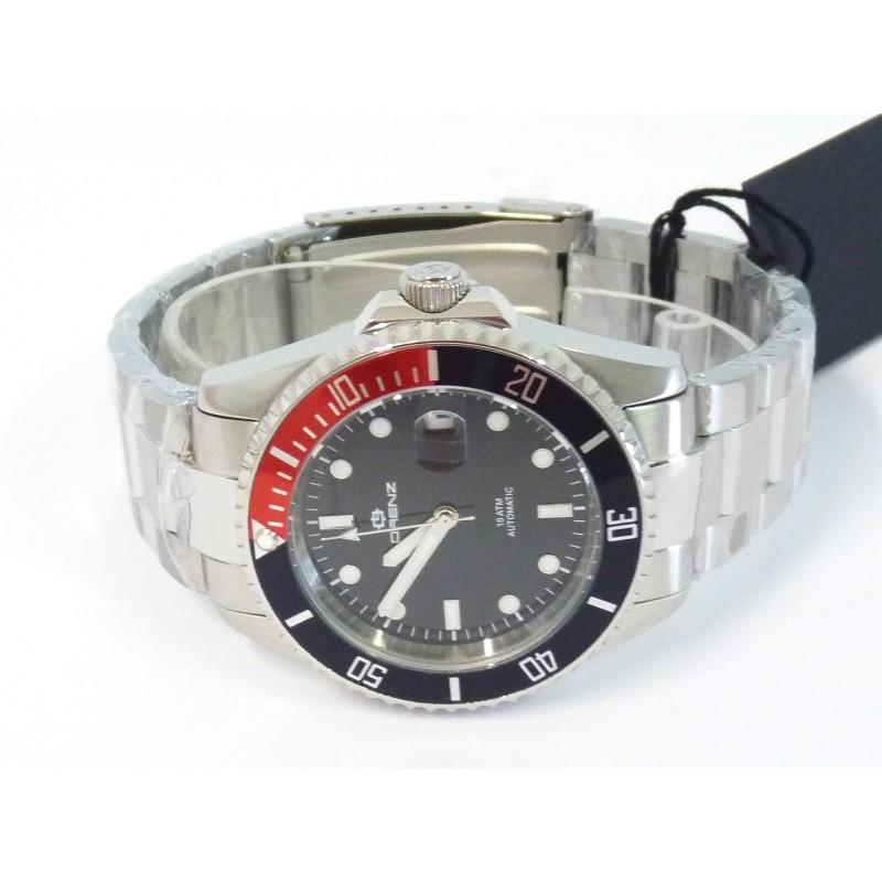 Orologio automatico lorenz 26959bb - Porta orologi automatici ...