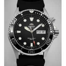 AUTOMATIC WATCH ORIENT MAKO RAY DIVER 200MT FEM6500BB9 EM6500BB
