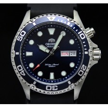 AUTOMATIC WATCH ORIENT MAKO RAY DIVER 200MT FEM6500CD9 EM6500CD