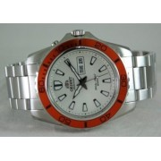 AUTOMATIC WATCH  ORIENT DIVER WR 200MT FEM75007W