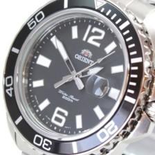 QUARTZ WATCH ORIENT DIVER WR200MT FUNE3001B0