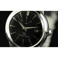 AUTOMATIC WATCH ORIENT STAR CLASSIC POWER RESERVE SEL05002B0 EL05002B
