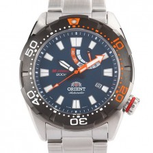 ORIENT AUTOMATIC DIVING SPORTS M-FORCE SEL0A002D0 EL0A002D - last piece!