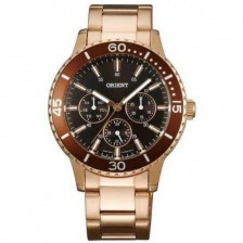 QUARTZ WATCH ORIENT SPORTY FUX02001T0 UX02001T
