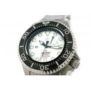 AUTOMATIC WATCH ORIENT PROFESSIONAL DIVER WR300MT POWER RESERVE SEL02002B0 EL02002B
