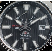 ORIENT AUTOMATIC DIVING SPORTS M-FORCE SEL07002B0 EL07002B