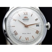 AUTOMATIC WATCH ORIENT BAMBINO FER2400BW