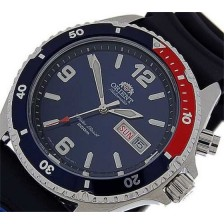 AUTOMATIC WATCH ORIENT MAKO RAY DIVER 200MT FEM65003DVW EM65003D