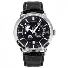AUTOMATIC WATCH ORIENT SUN AND MOON FET0P003B ET0P003B