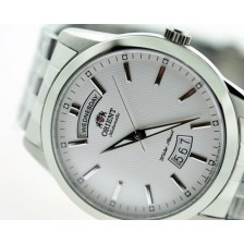 AUTOMATIC WATCH ORIENT FEV0S003WH EV0S003W