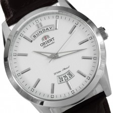 AUTOMATIC WATCH ORIENT FEV0S005WH EV0S005W