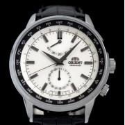 AUTOMATIC WATCH ORIENT POWER RESERVE FFA06003Y