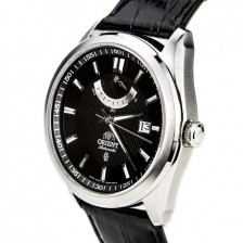 AUTOMATIC WATCH ORIENT POWER RESERVE FFD0F001B