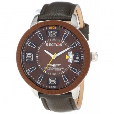 WATCH SECTOR MARINE 400H  R3253119002