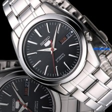 AUTOMATIC WATCH SEIKO 5 21 JEWELS SNKL45J