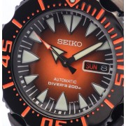 AUTOMATIC WATCH SEIKO SUPERIOR NEW MONSTER SRP311K WR200MT