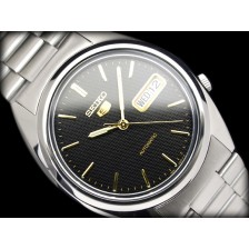 AUTOMATIC WATCH SEIKO 5 21 JEWELS SNXG49K1