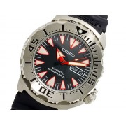 AUTOMATIC WATCH SEIKO SUPERIOR NEW MONSTER SRP313K1 DIVER 200MT