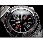 AUTOMATIC WATCH SEIKO 5 SPORTS SRP347K1