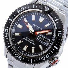 AUTOMATIC WATCH SEIKO SUPERIOR STAGATE PROSPEX SRP493P1 - latest pieces!
