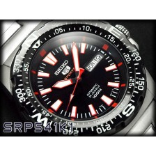 AUTOMATIC WATCH SEIKO 5 SPORTS SRP541K1