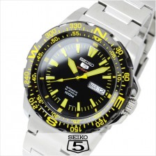 AUTOMATIC WATCH SEIKO 5 SPORTS SRP545K1