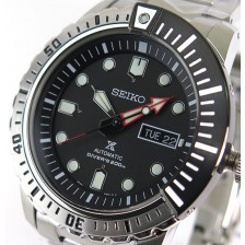 AUTOMATIC WATCH SEIKO PROSPEX SRP583K1