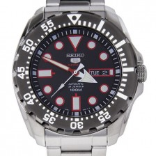 AUTOMATIC WATCH SEIKO 5 SPORTS SRP603K1