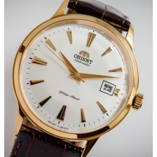 AUTOMATIC WATCH ORIENT BAMBINO FER24002W0