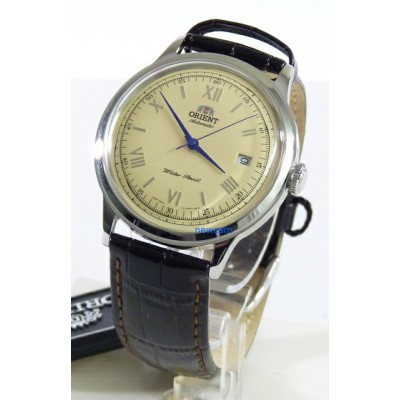 AUTOMATIC WATCH ORIENT BAMBINO FAC00009N0 AC00009N 1