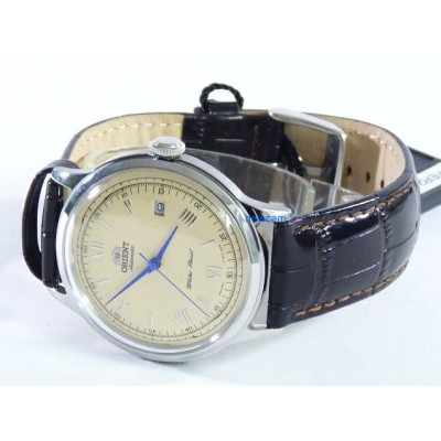 AUTOMATIC WATCH ORIENT BAMBINO FAC00009N0 AC00009N 2