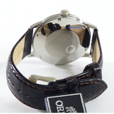AUTOMATIC WATCH ORIENT BAMBINO FAC00009N0 AC00009N 3