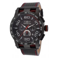 CHRONO QUARTZ INVICTA S1 RALLY 15906