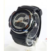 DIGITAL WATCH QUARTZ LAURENS M012J900Y