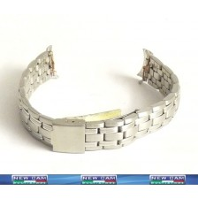 STEEL BRACELET WITH POLISHED ELEMENTS COPERNICO 14