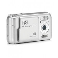 DIGITAL CAMER HP PHOTOSMART E427 6 MEGAPIXEL