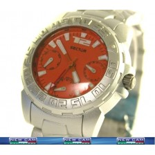 ALUMINIUM QUARTZ WATCH SECTOR 175 3253176015