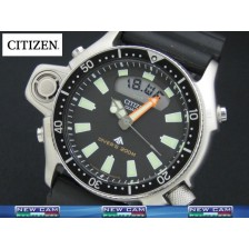 QUARTZ WATCH CITIZEN PROMASTER AQUALAND WR200MT JP2000-08E