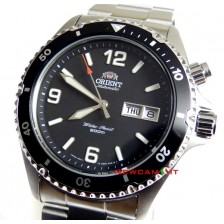 AUTOMATIC WATCH OREINT MAKO DIVER 200MT  FEM65001B