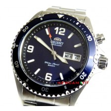 AUTOMATIC WATCH ORIENT DIVER WR 200MT FEM65002DV