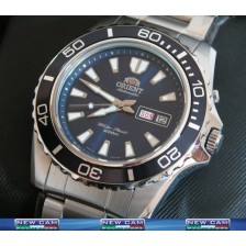 AUTOMATIC WATCH OREINT BIG MAKO FEM75002D