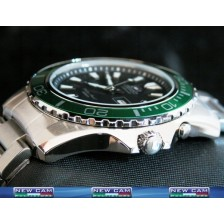 AUTOMATIC WATCH  ORIENT DIVER WR 200MT FEM75003B