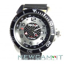 QUARTZ WATCH SECTOR MOUNTAIN CENTURION GMT R3251103015